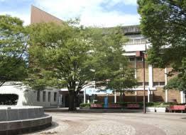市役所 平塚